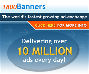 1800 BANNERS